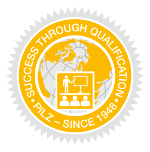 PILZ Academy Logo