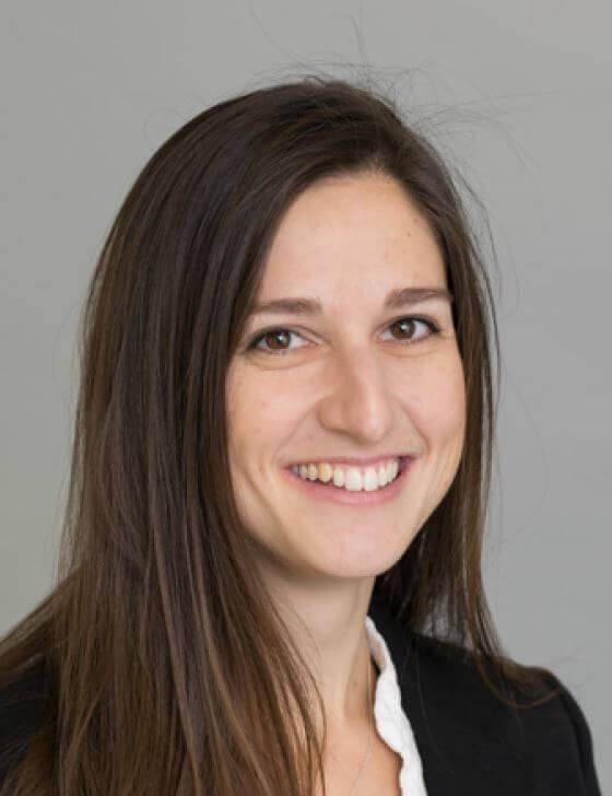 Julia Nadler