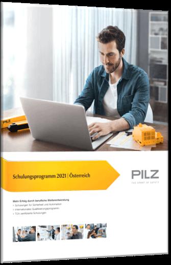 Schulungsprogramm 2021