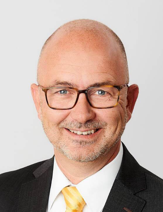 Gerhard Stockhammer